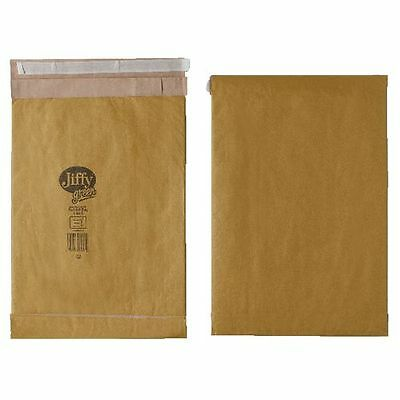 200 Jiffy Pb00 Original Strongest 'green' Heavy Duty Padded Bags + Free 24H