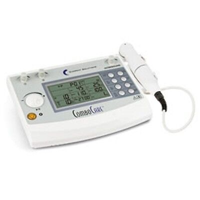 Roscoe Medical ComboCare E-Stim & Ultrasound Combo Professional Device DQ7844
