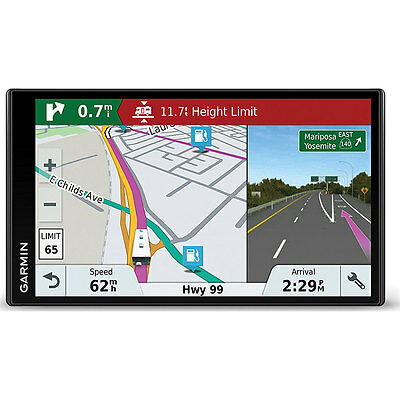 Garmin RV 770 NA LMT-S RV Dedicated GPS Navigator for Camping Enthusiast