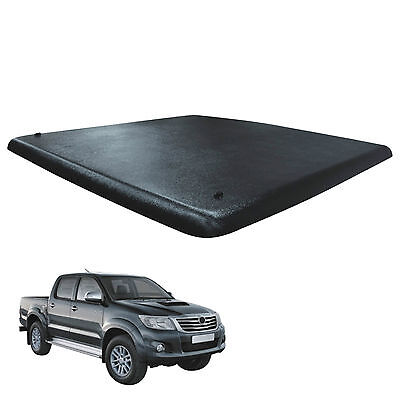 JMV Toyota Hilux 2005-2014 Dual Cab Hard Cover