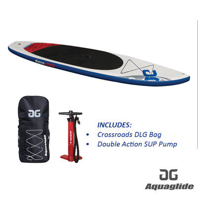 NEW Aquaglide Cascade Inflatable 12ft SUP