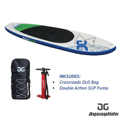 NEW Aquaglide Cascade Inflatable 11ft SUP