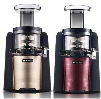 Hurom Slow Juicer Made In Korea : HUROM Slow Juicer HUE21WN - Made in Korea - CAD $390.87 PicClick CA
