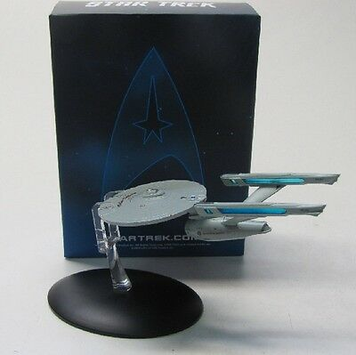 Star Trek Raumschiff ( Enterprise NCC-1701 ) 13,5 cm
