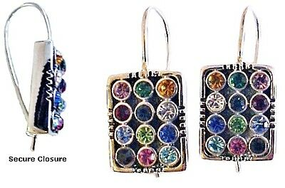 High Priest Chest-Plate Earrings