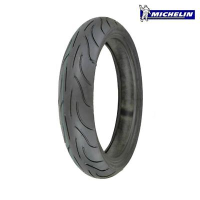 Michelin Pilot Power 120/70-ZR17 Front Motorcycle Tyre Suzuki GSX 600 F 98-04
