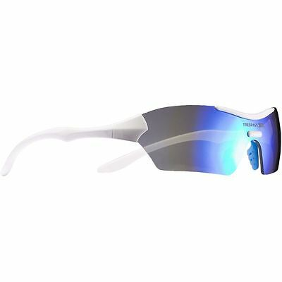 Trespass Triflex Adult Sunglasses, White