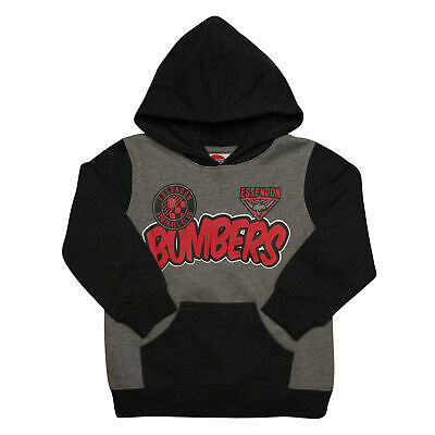 Essendon Bombers AFL Football Baby Toddler Pullover Hoody