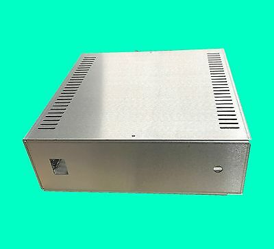 Aluminium Box For G540 Enclosure Cnc Driver Control System Mill Chassis table