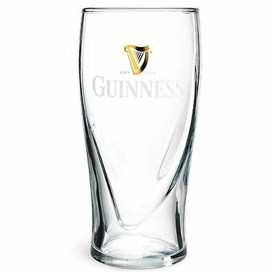 Bicchiere Boccale Guinness Glass Collection Una Pinta  Esto 1759