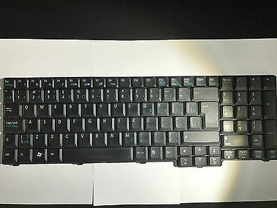 Keyboard Laptop Acer Aspire 5735 Series 4874 MP-07A56CU-442 (Canadian Bilingual)