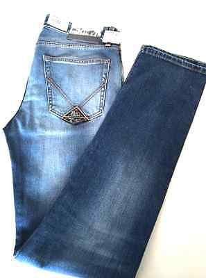 Jeans Roy Rogers Man Model 529 Superior Nocaine