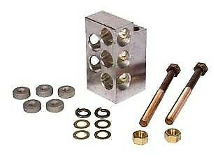TA5P600 300 to 600KCMIL 5Conductor 1600A Line/Load Circuit Breaker Lug Kit