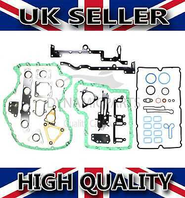 Range Rover L322 Front Upper & Lower Suspension Track Control Arms Kit
