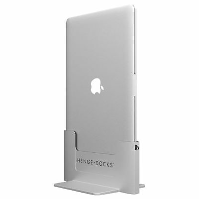 Henge Docks Vertical Docking Station for MacBook Pro 15