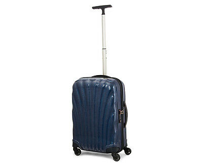 Samsonite Cosmolite 3.0 Spinner 55cm FL2 Hardcase - Midnight Blue
