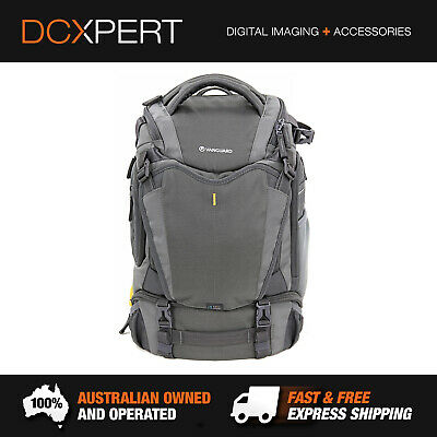 Vanguard Alta Sky 45D Backpack - Drone Ready