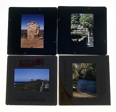 Collection Of 60+ Original 35mm Slides THE AUSTRALIAN COUNTRY SIDE / OUTBACK etc