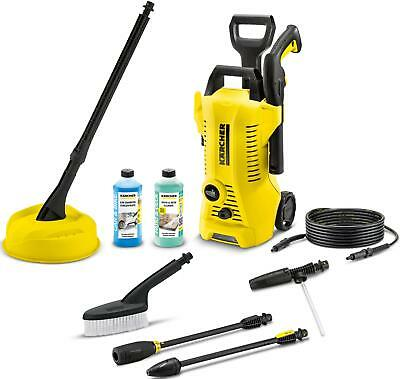 Karcher K2 Premium Full Control Car Home Pressure Cleaning Washing Dirt Washer