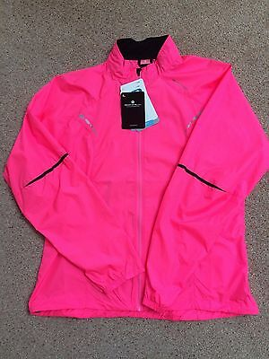 Ronhill Womens Vizion Windlite water resistant, windproof, and breathable jacket