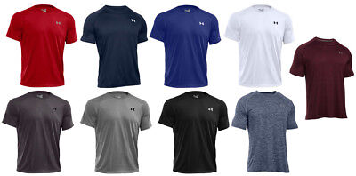 Under Armour Men's Tech Shortsleeve T-Shirt - 1228539 - FREE SHIPPING