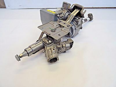 Ford Fiesta MK7 2009-2012 Electric Power Steering Unit with Column - 8V513C529LK