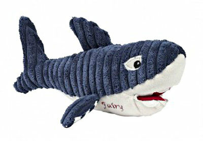 Maison Chic Tooth Fairy Pillow NEW Child Girl Boy Baby Gift Cute Bruce Shark Sea