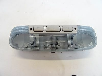 Ford Fiesta MK7 2009 - 2012 Interior Light with Map Lights - 8A6A-13K767-BB34X1