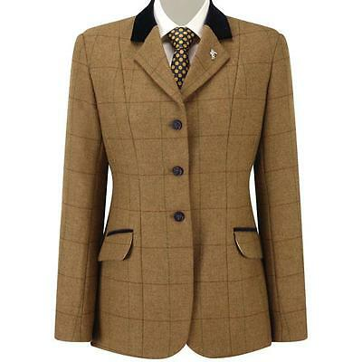 *CLEARANCE* Caldene Cheltenham Junior Tweed Jacket - RRP £240.00
