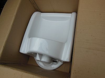 Military Surplus Urinal Ecutech No Water Eco Waterless With Mount.. No Shipping
