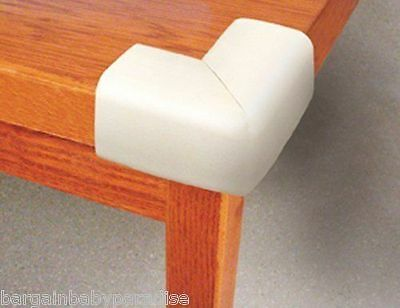 Safety 1st Corner Edge Custions 2 Foam Corners - Home Safety