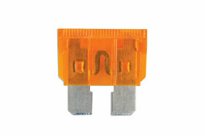 GENUINE Auto Blade Fuse 40-amp Amber Pack 50 | Connect 30422
