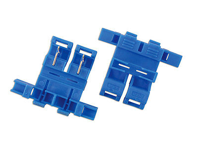 GENUINE Self-Stripping Blade Fuse Holder Pk 20 | Connect 30467