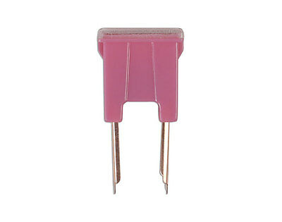 GENUINE Male Pin PAL Fuse 30-amp Pk 10 | Connect 30470