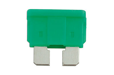 GENUINE LED Smart Fuse 30-amp Pk 25 | Connect 33088