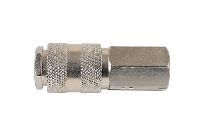 GENUINE Euro Universal Female Coupling 3/8 BSP Pack 1 | Connect 30977