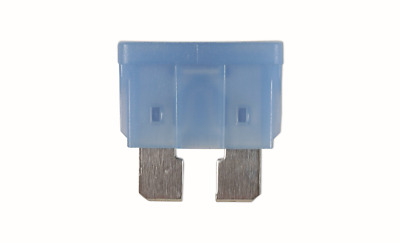 GENUINE 15amp LED Standard Blade Fuse 5 Pc | Connect 37134