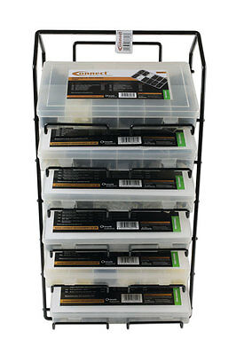 GENUINE OE Assorted Box Rack complete with Trim Clips. | Connect 36816