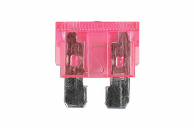 GENUINE 4amp Standard Blade Fuse Pk 10 | Connect 36822