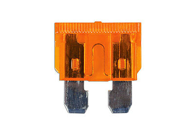 GENUINE 5amp Standard Blade Fuse Pk 10 | Connect 36823