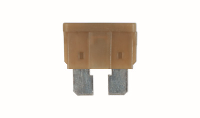 GENUINE 7.5 amp LED Standard Blade Fuse 5 Pc | Connect 37132