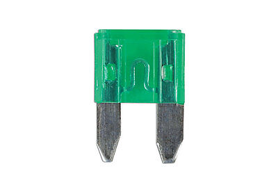 GENUINE 30amp Mini Blade Fuse Pk 5 | Connect 36840