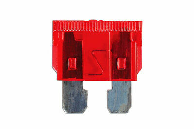 GENUINE 10amp Standard Blade Fuse Pk 10 | Connect 36825