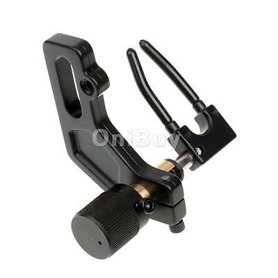 Adjustment Right Hand Archery Drop Away Arrow Rest for Recurve Compound Bow