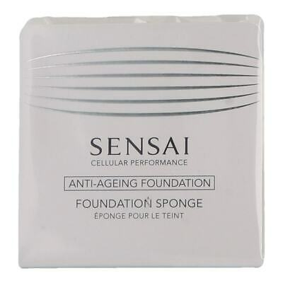 Kanebo Sensai Brushes & Sponges ★ Sensai Cellular Performance Finish Sponge