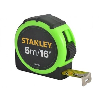 Stanley STHT0-74136 5m/16ft Tape Measure