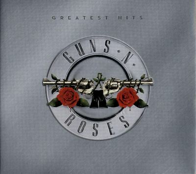 GUNS AND ROSES GREATEST HITS Best of  NEW CD SEALED