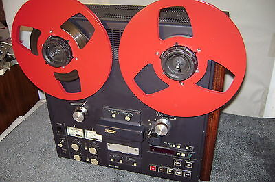 Otari Mx 50N  With  2 Track Record And 2 Track Playback #2