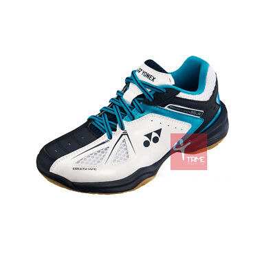 Yonex SHB35JR Power Cushion 35 Junior Badminton Shoes - Blue