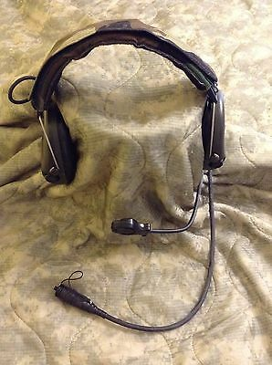Msa Sordin #75305 Supreme Pro High Noise Headset With Boom Microphone #10049802